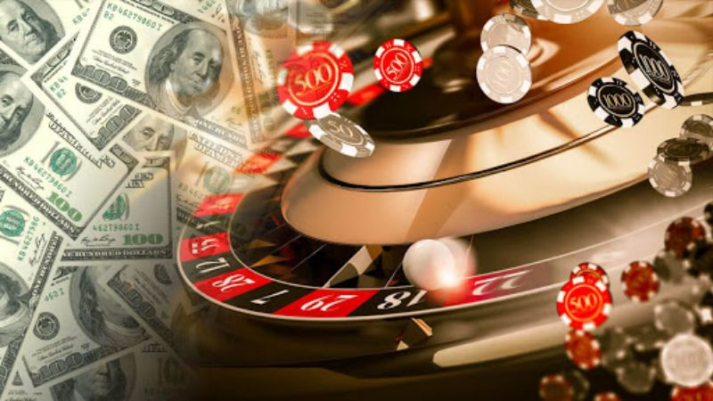 Real Money Roulette