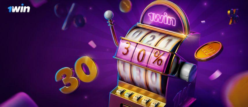 1Win Casino Games
